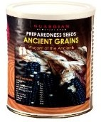 Ancient Grains in #10 can