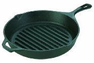 Lodge grill pan
