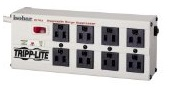 Tripp light surge protector