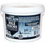 Boric Acid Bucket