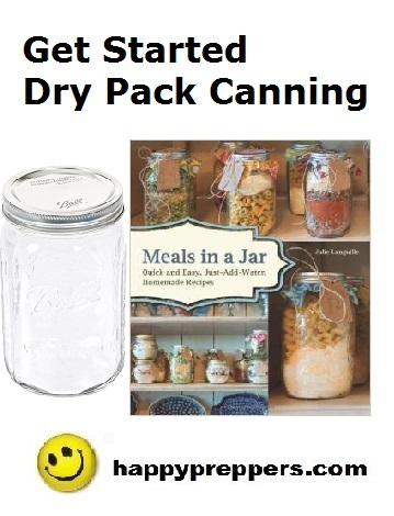 Dry Pack Canning