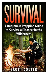 Survival -bushcraft beginners free guide