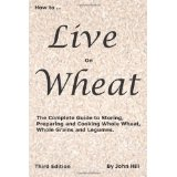 How to lilve on wheat