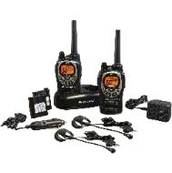 Midland communications affordable two way radio