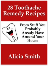 28 toothache home remedy recipes