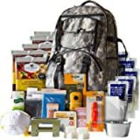 Five day Wise Foods survival bag