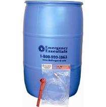 55 gallon barrel