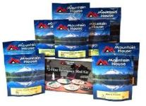 72 hour kit by mountainhouse