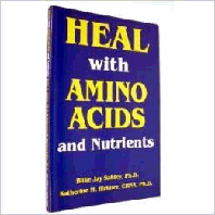 survive cancer with amino acids and nutrients