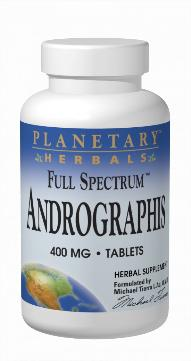 andrographis tablets
