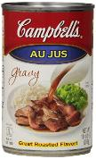 Campbell's Au Just Gravy