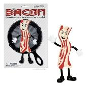 Bacon action figure