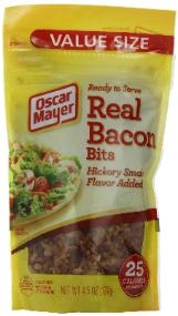 Real bacon