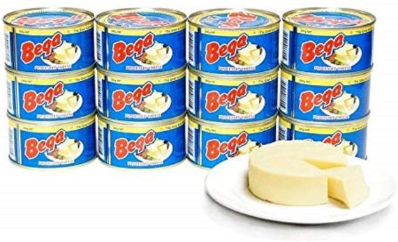 Case of Bega Cheese