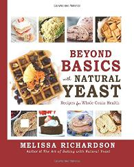 Beyond Basics and Natural yeast