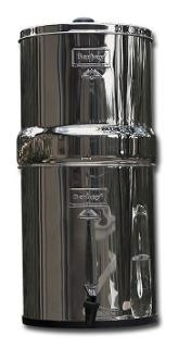Big Berkey Water filtration System