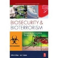 Prepping for bioterrorism and chemical warfare