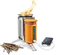 Camping Stove wood burning