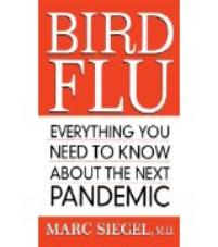 Bird flu - everything you need to know about the next pandemic