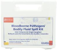 Bodily fluit spill kit