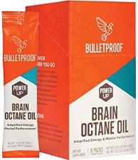 Brain Octain Oil