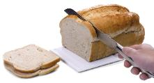 survival bread (adjustable bread keeper