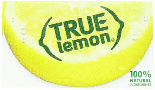 Bulk True Lemon