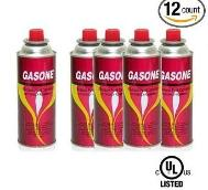 Gas One Butane Gas