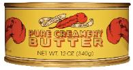 Red Feather Creamery Butter