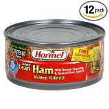 Hormel Canned ham