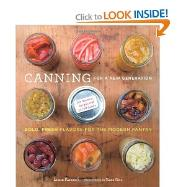 Canning guidebook