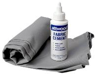 Canvass fabric cement
