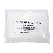 Cheese salt