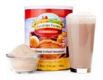 Saratoga Farms - Emergency Food Chocolate breakfast drink