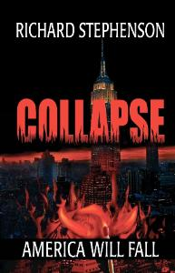 Free kindle book: collapse