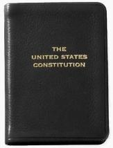 United States Constitution can defend your civil liberties