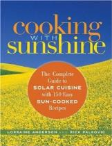 Cooking wtih sunshine