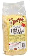 Bob's Red Mill Course grind cornmeal