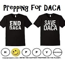 Prepping for DACA