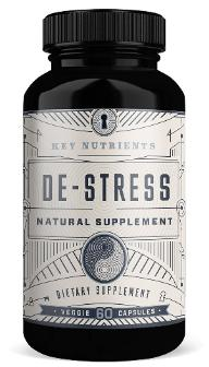 De-stress Dietary Supplements