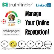Manage Your Online Reputation for free