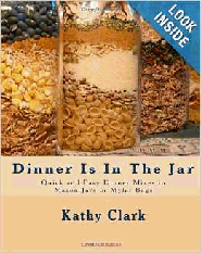 Dinner in a jar book