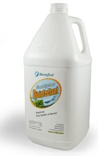 disinfectant: botanical alternative