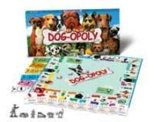 dogopoly board game
