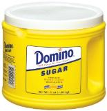 Domino sugar - pure cane sugar