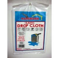 For a quarantine get bulk drop cloth