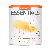 Sharp Cheddar Cheese by Emergency Essentials