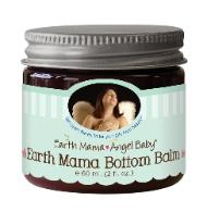 Earth Mama Bottom Balm with witch hazel