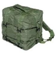 Elite Fully Stocked GI Medic Bag