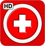 Emergency first aid app